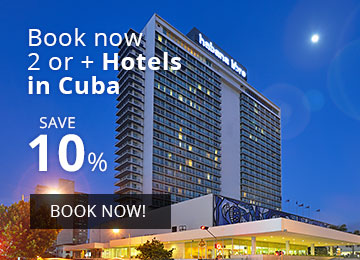Cuba Hotel reservation