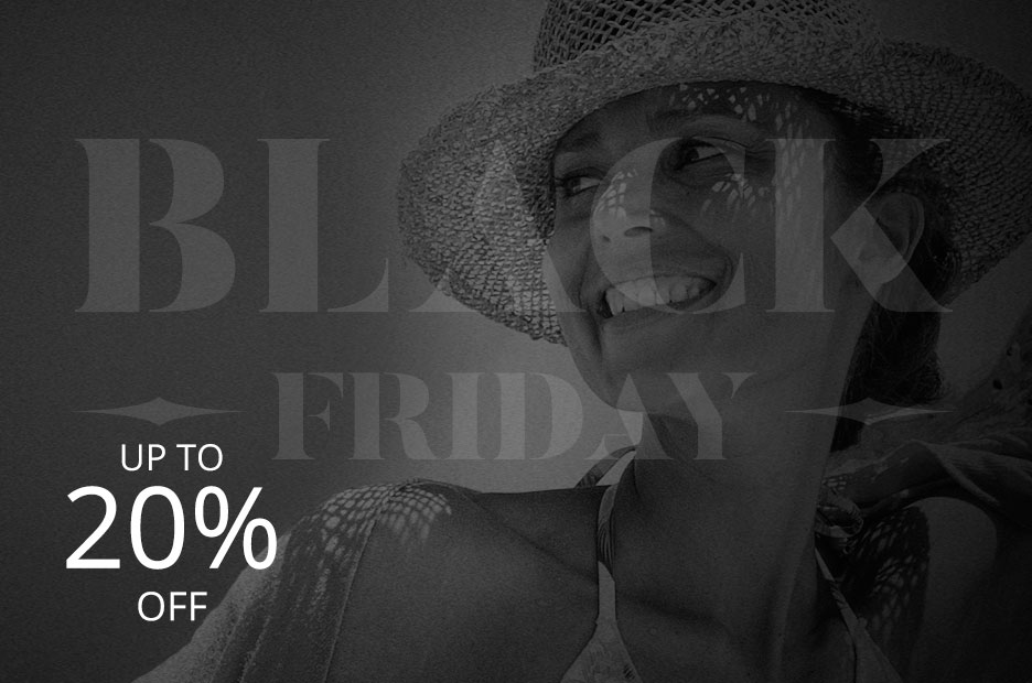 Get ready for Black Friday! - Offers and discounts for vacations in Cuba