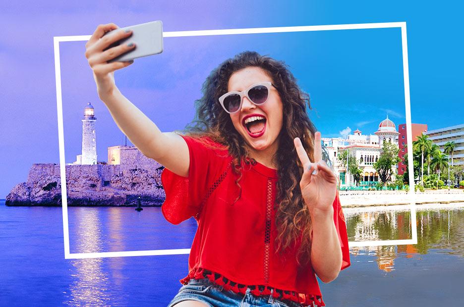 Oferta para vacaciones en Cuba - Conoce a la Cuba patrimonial