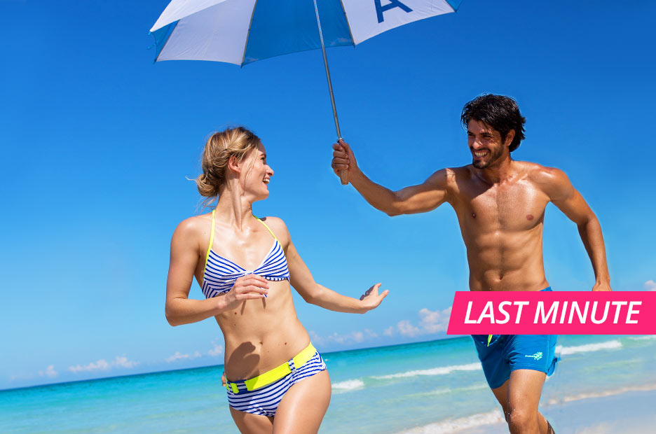 Big summer offer - Offers and discounts for vacations in Cuba