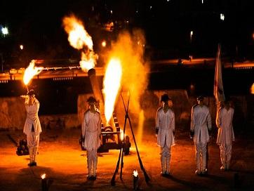 Excursiones en Cuba - Ceremonia del Cañonazo (Privada)