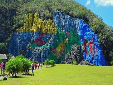 Excursiones en Cuba - Excursión al Valle de Viñales, Pinar del Río