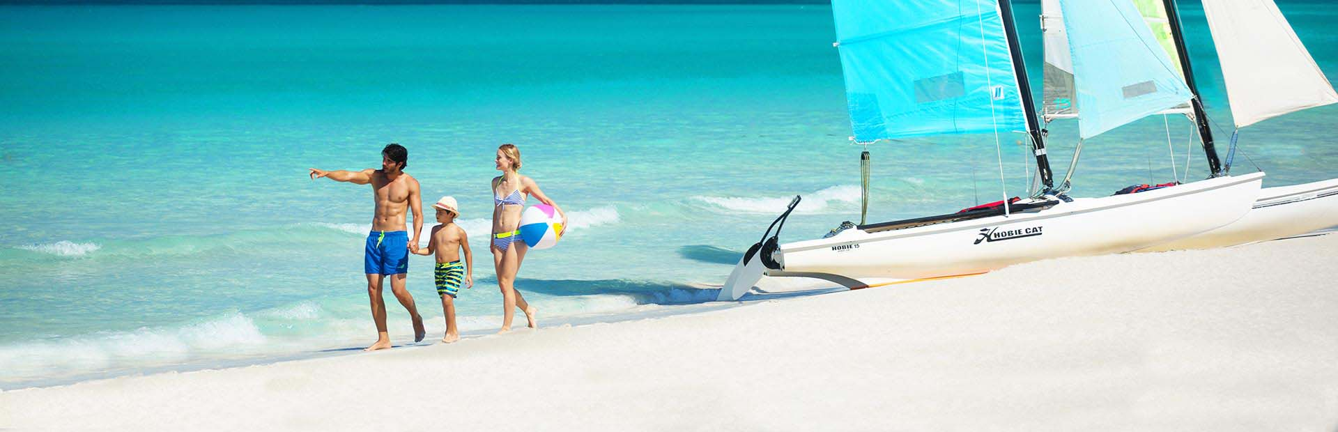 Playas del Este, El circuito azul ... - Destinos de Cuba
