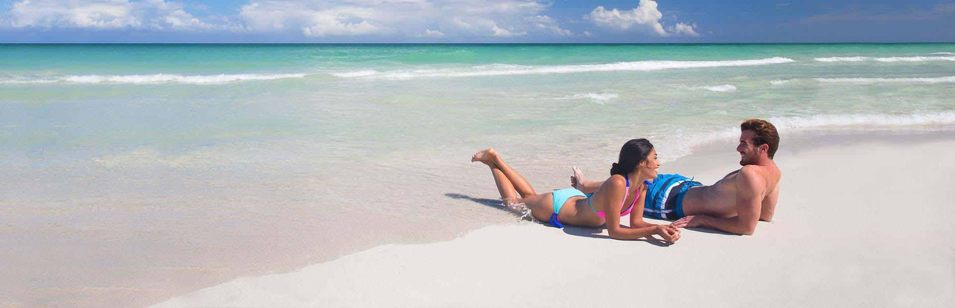 Varadero, La hermosa playa azul - Destinos de Cuba