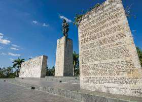 Mausoleum of Che Guevara - Santa Clara