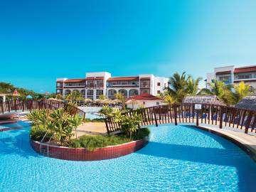 Hotel Grand Memories Cayo Santa María