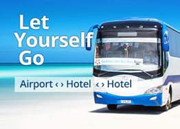 Private and Shared Transfers in Cuba to Hotels and Airports