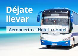 Traslados Privados y Colectivos en Cuba, desde y hacia Hoteles y Aeropuertos