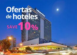 Hoteles en Cuba - Reserva 2 Hoteles o más Y Ahorra el 10%