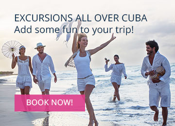 Excursions and Tours in Cuba