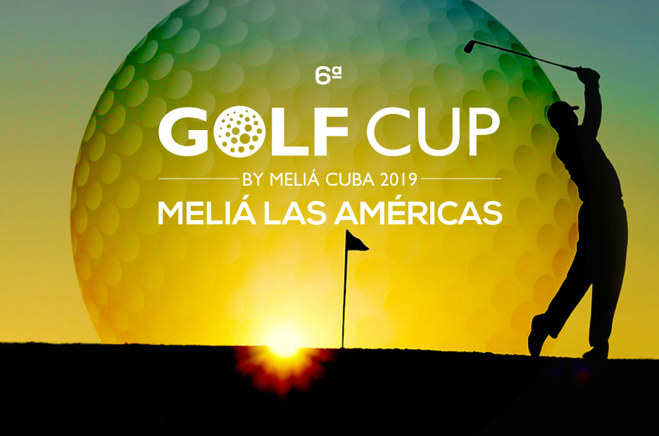 VI Melia Las Americas Golf Cup - Offers and discounts for vacations in Cuba