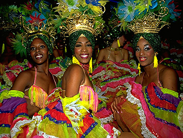 Tours in Cuba - Show in Tropicana Cabaret (Offer 2)
