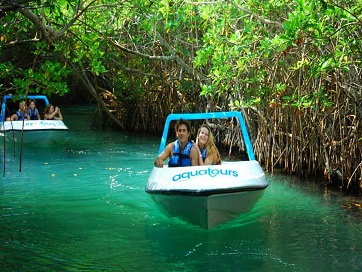 Tours in Cuba - Marine Crossing NEW!