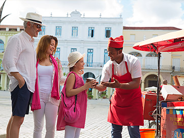 Tours in Cuba - Solways route in Havana