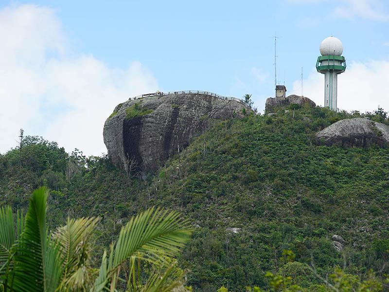Tours in Cuba - La Gran Piedra Tour