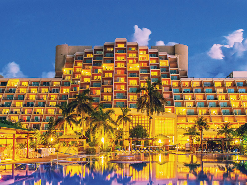 Mejores hoteles de Cuba