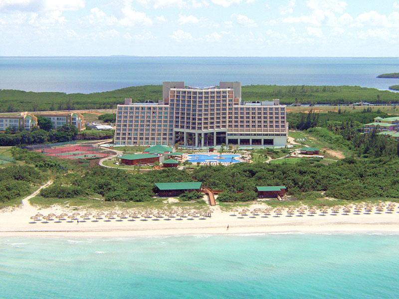 Blau Varadero Hotel Cuba All Inclusive 2018 World S Best Hotels