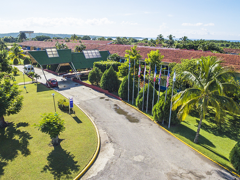 Hoteles en Villa Guajimico