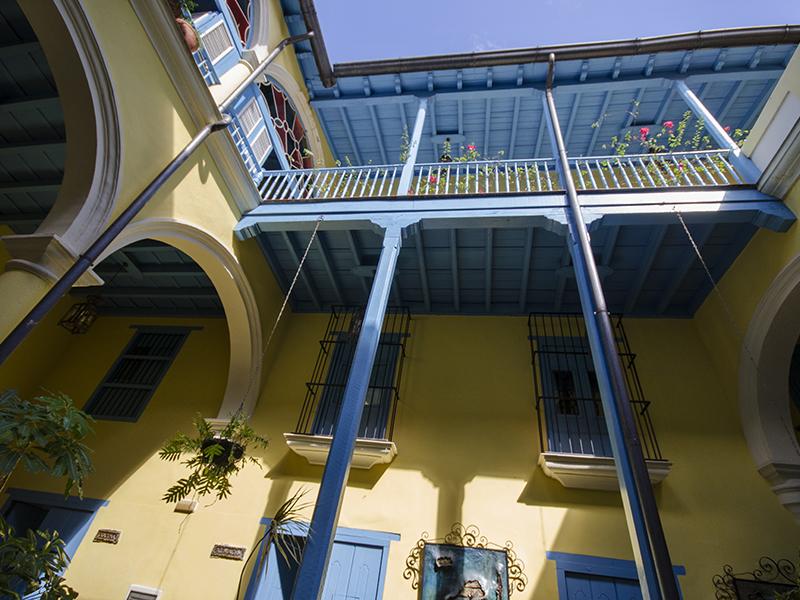 Hotel Beltrán De Santa Cruz Havana Cuba Solwayscubacom 2019