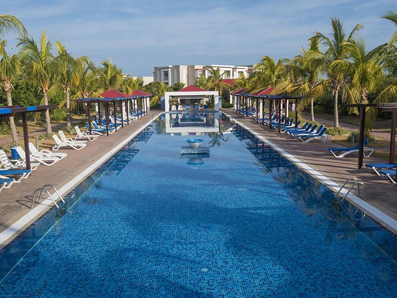 Hoteles en Cayo Santa María