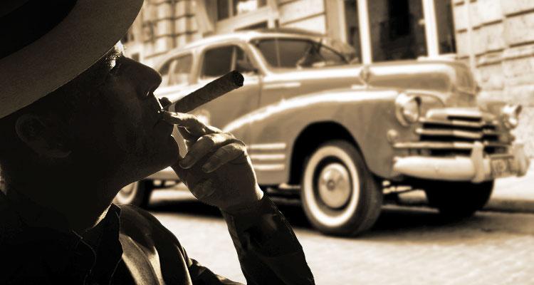 Havana Vintage
