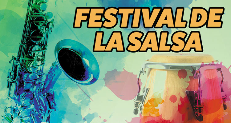 International Salsa Festival