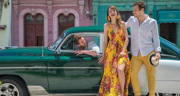 Fusión Premium Habana - Varadero