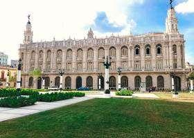 Gran Teatro de la Habana Alicia Alonso