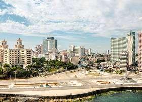 Havana Vedado