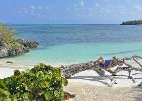 Las Caleticas Beach - Holguin