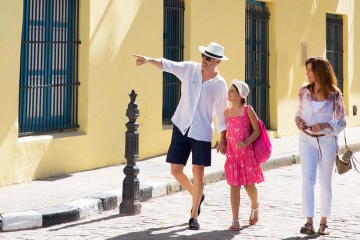 Offer for vacation in Cuba - Caminos by Solways Cuba