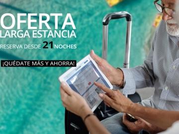 Oferta de Larga Estancia - Ofertas y descuentos para vacaciones en Cuba