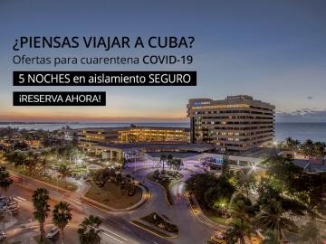 ¿Piensas viajar a Cuba? - Ofertas y descuentos para vacaciones en Cuba