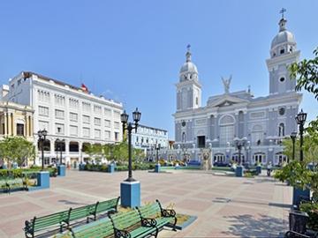 Tours in Cuba - City Tour Santiago