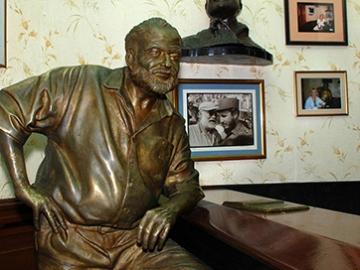 Tours in Cuba - Hemingway Tour
