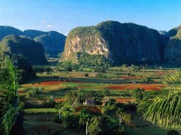 Excursiones en Cuba - Excursión Terrazas