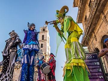 Excursiones en Cuba - Habana Historia y Ritmo