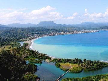 Tours in Cuba - Baracoa by road