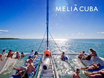 Excursiones en Cuba - Crucero del Sol Cayo Coco