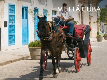 Tours in Cuba - Sugar Coated Winds NEW!