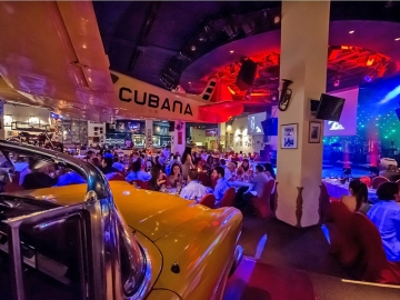 Tours in Cuba - Habana Café Plus