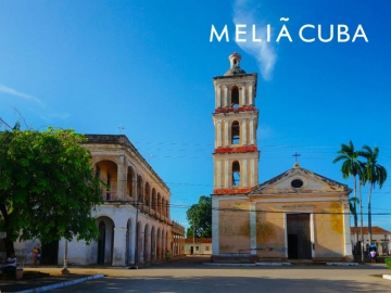 Tours in Cuba - Tour Santa Clara - Remedios