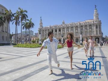 Habana, 500 años contigo: Meliá Cohiba