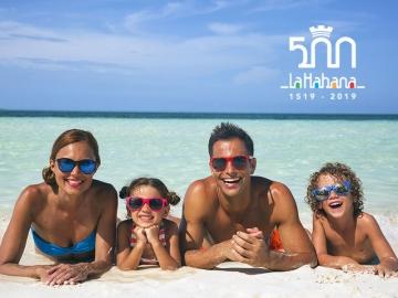 Habana 500 en familia: Meliá Península Varadero