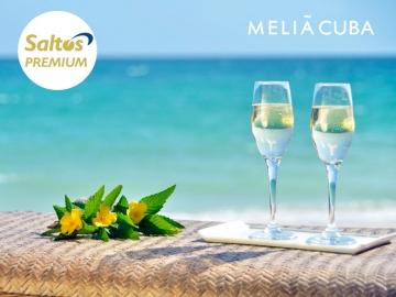 Premium Jump to Cayo Santa Maria