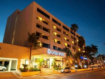 Downtown Cancún Economic