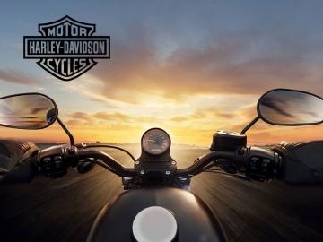 Recorriendo Cuba en Harley Davidson