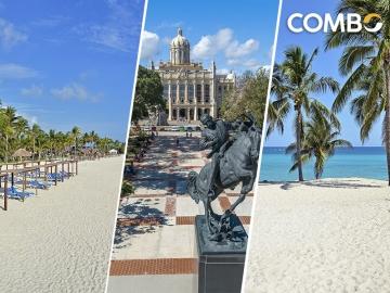 Combo Superior Cayo Coco - Habana - Varadero (13 noches)