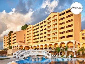 Cuarentena COVID-19 - Hotel Quinta Avenida