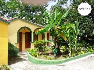 Cuarentena COVID-19 - Hotel Mirador de Mayabe